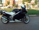 Honda VFR750F 1997 - учебный