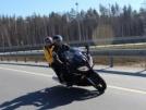 Yamaha FJR1300 2014 - Фыжрик