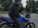 Patron Gipsy 200 2012 - Кочевник