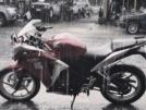 Honda CBR250R 2010 - мопед