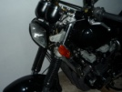 Yamaha XJR1200 1996 - xjr
