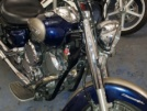 Yamaha Drag Star XVS1100 2007 - DragStar