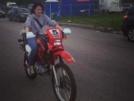 Lifan 200 GY-5 2013 - Кроха