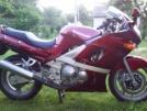 Kawasaki ZZR600 1997 - Зюзик