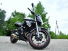 Kawasaki ER-6n 2009 - Ёршик =)