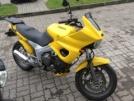 Yamaha TDM850 1994 - Тыгыдым