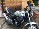 Honda CB400 Super Four 2003 - Фура
