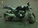 Honda CB400 Super Four 1995 - СиБик