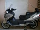 мотоцикл бургман #2