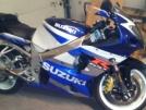 Suzuki GSX-R1000 2002 - ДЖИК