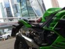 Kawasaki Ninja 300 2014 - Ниндзя