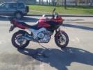 Yamaha TDM850 1999 - TDM