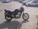 Honda CB500 2000 - мот