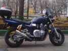 Yamaha XJR1300 2003 - большой