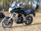 Kawasaki Versys 2007 - ...