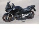 Honda CBF600 2006 - Черный ворон