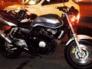 Honda CB400 Four 2000 - Сибишка