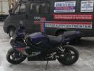 Suzuki GSX-R750 2005 - ---