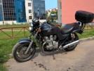 Honda CB750F2 1996 - пока что хз