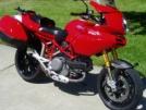 Ducati Multistrada 1100S 2009 - Мульт