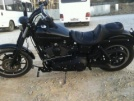 Harley-Davidson Dyna Low Rider 2000 - Хрюша