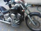 Yamaha Drag Star XVS 400 1998 - Яша