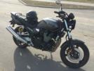 Yamaha FJR1300 2014 - Хыжик