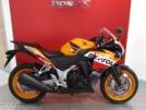 Honda CBR250R 2013 - Матвей