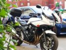 Suzuki GSF650 Bandit 2012 - Бандос