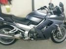 Yamaha FJR1300 2003 - Фыж