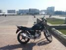 Yamaha YBR125 2011 - Ёбра