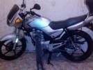 Yamaha YBR125 2013 - Степа