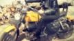 ИЖ Планета-5 1985 - Желтый