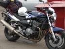 Suzuki GSF1200 Bandit 2005 - мотик