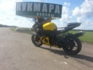 Yamaha YZF-R6 2004 - Шмель