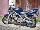 Honda CB-1 400 1989 - СВ-1