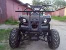 Irbis ATV110U 2012 - Квадрик