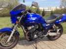 Honda CB400 Super Four 1995 - Сова