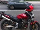 Honda CB900F Hornet 2007 - Шмэл