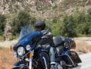 Harley-Davidson Electra Glide Ultra Classic 2008 - Электричка