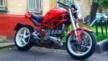 Ducati Monster 1000 S2R 2007 - аее