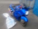 Honda CBR1100XX Super Blackbird 2000 - lockheed