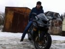 Kawasaki ZX-6R 2005 - .....
