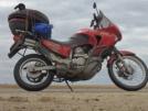 Honda XL650V Transalp 2000 - Трансальп
