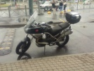 Moto Guzzi Stelvio 1200 8V 2008 - gusli