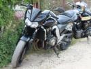 Kawasaki Z750 2006 - зет