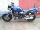 Yamaha XJR1300 2002 - Хижер