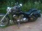 Yamaha Drag Star XVS 400 1997 - Драга