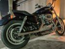 Harley-Davidson XL 1200L Sportster 1200 Low 2009 - Косолапый