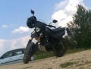 Baltmotors Motard 200 DD 2011 - Бэм
